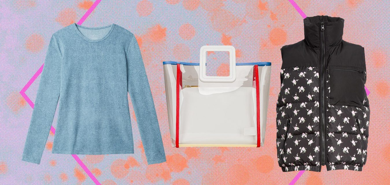 4 Going-Out Looks That Are Warm Enough For Staying Out All Night