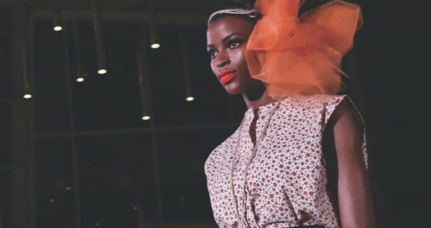 How Boston Fashion Week evolved beyond models and runways