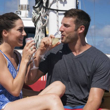 'The Bachelorette' makes a choice, and it's Garrett Yrigoyen