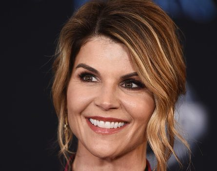 Lori Loughlin Allegedly Told Her Daughters They Needed to Do Better in School