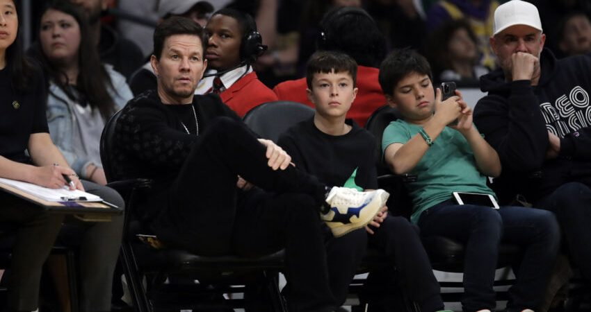 Mark Wahlberg hints at another collab with Jordan Brand