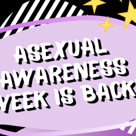 It's Asexual Awareness Week — here's what that means