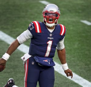 Cam Newton's future with the Patriots is uncertain. Here's how he's spending his offseason.